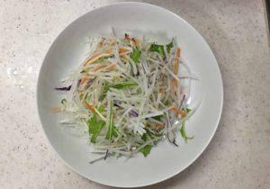 cut-salad