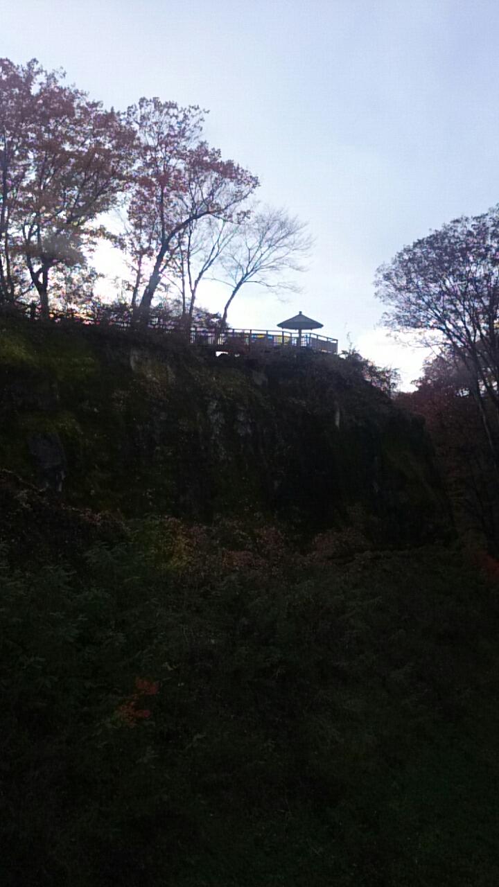 長野_小諸_懐古園_水の手展望台
