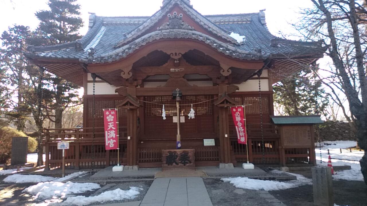 長野_小諸_懐古園_懐古神社