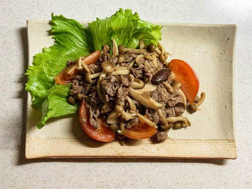 beef-mushroom