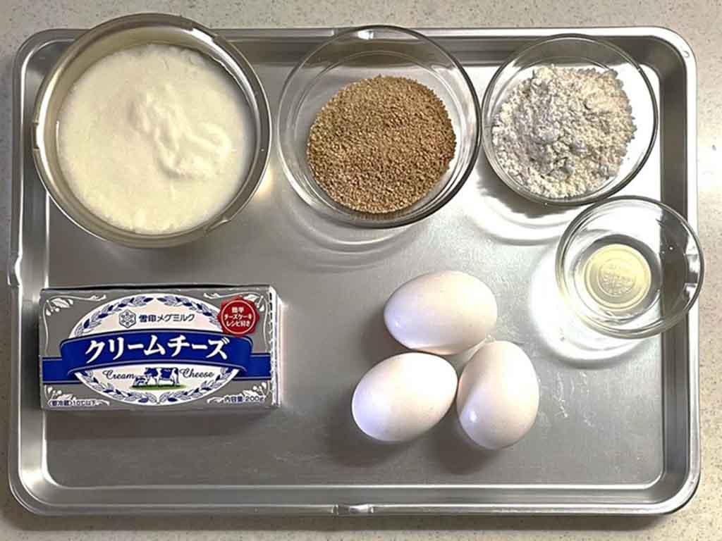 cheese-cake_materials