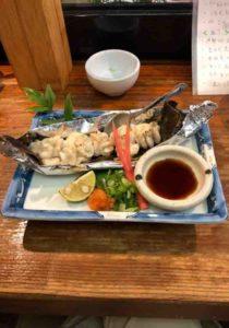 osaka_nanba_shunpei_taranoshirakoyaki