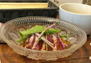 osaka_nanba_tanto_namaham-salad