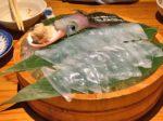 osaka_nanba_torahachishoten_oyogiika_sashimi
