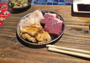 osaka_nanba_toranitsuno_yakimono