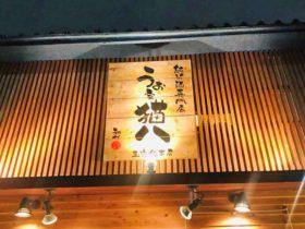 osaka_tamatsukuri_uoyanekohachi_kanban