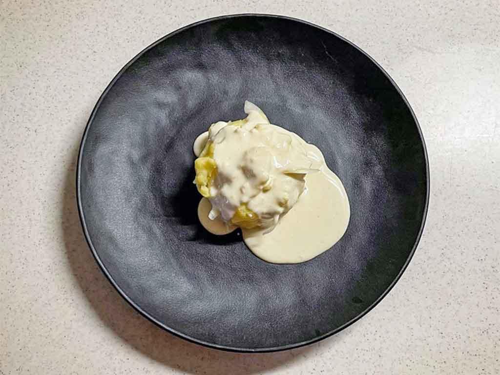 potato-salad-with-cheese-sauce