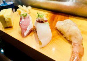 taiwan_taipei_icchosushi_sushi