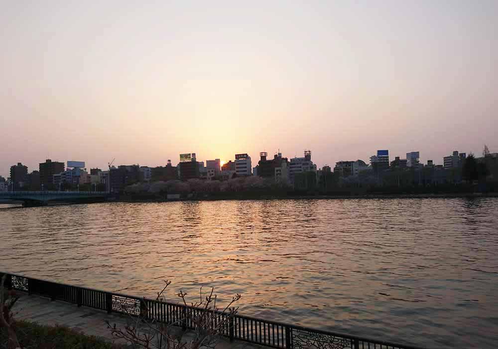 tokyo_asakusa_sunset
