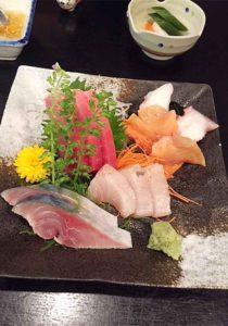 tokyo_musashikoyama_tomoe_sashimi