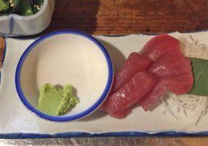 tokyo_oimachi_banpaiya_maguro-sashimi
