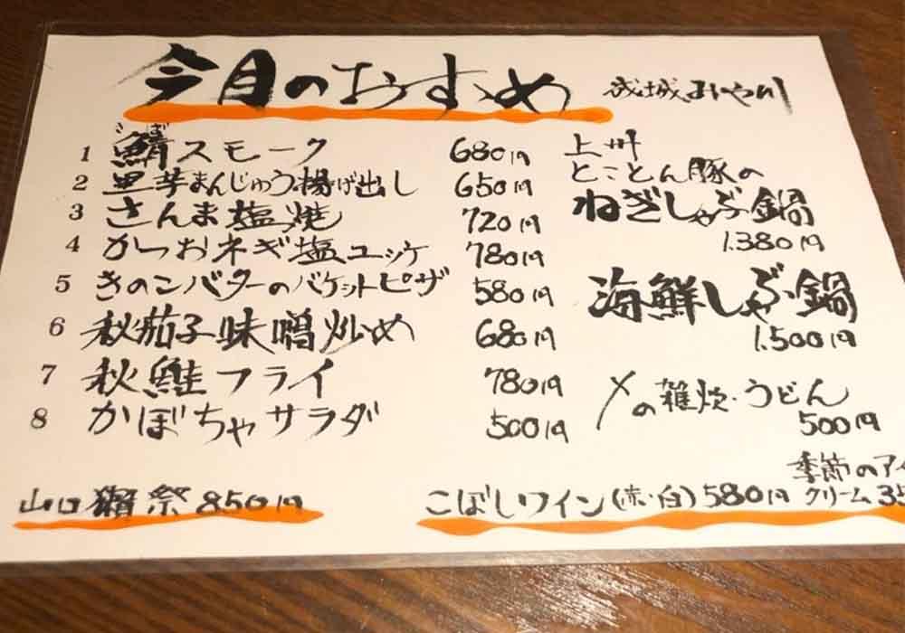 tokyo_seijogakuenmae_miyagawa_menu2