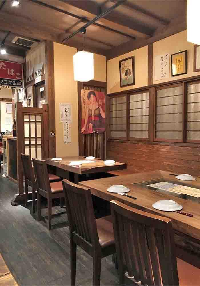 tokyo_yotsuya-sanchome_hanamiya_tennai