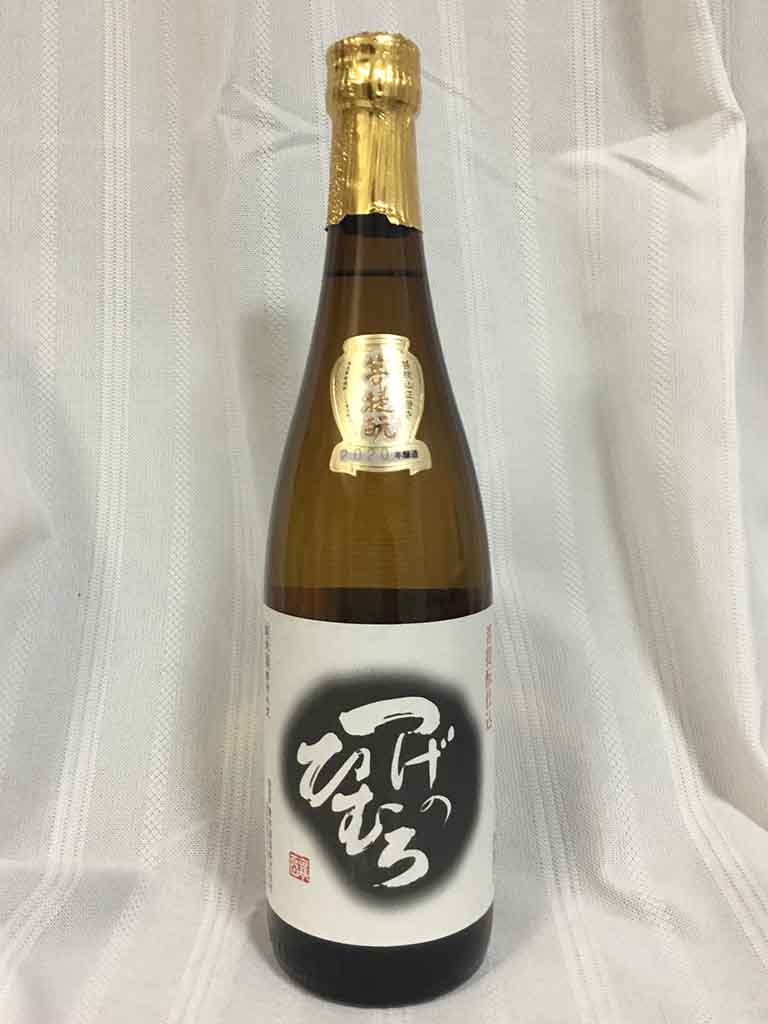 tsugenohimuro_junmai_bodaimoto