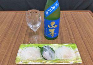 yamamoto-dokidoki_hirame-sashimi