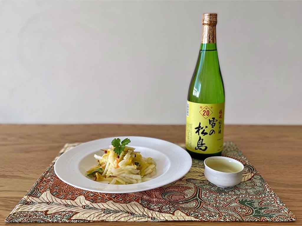 yukinomatsushima_hakusai-ringo-salad
